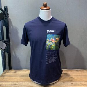 T-SHIRT KO SAMUI MONET